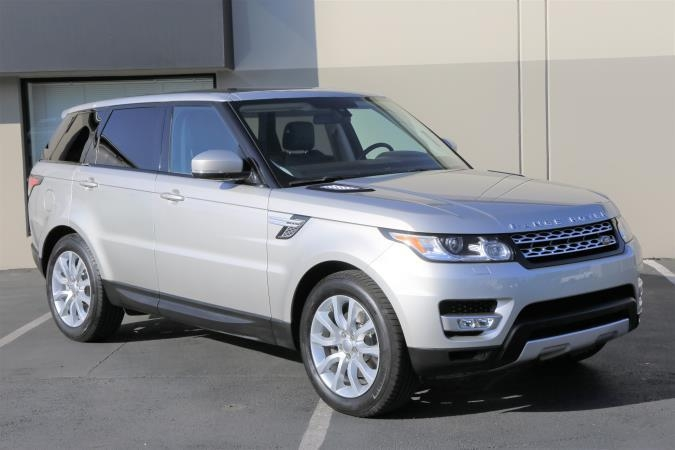 LAND ROVER RANGE ROVER SPORT SUPERCHARGED H 2015 price $31,995