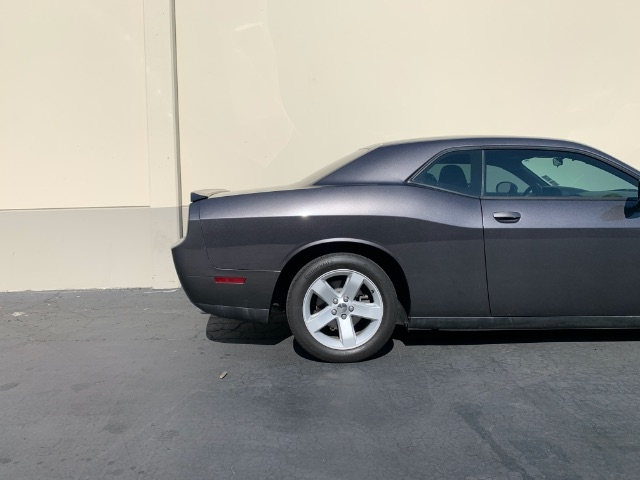 DODGE CHALLENGER 2013 price $10,495