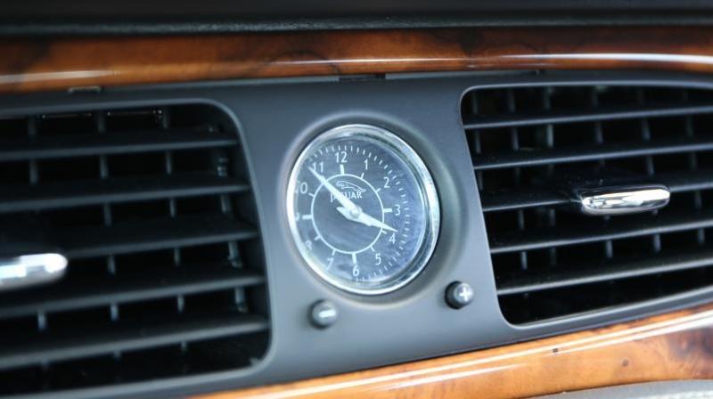 JAGUAR XJ8 2005 price $11,995