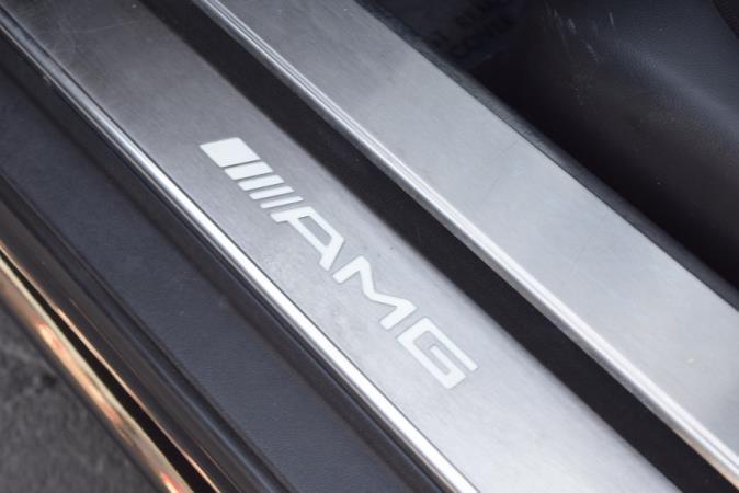 MERCEDES-BENZ SL63 AMG 2011 price $32,995