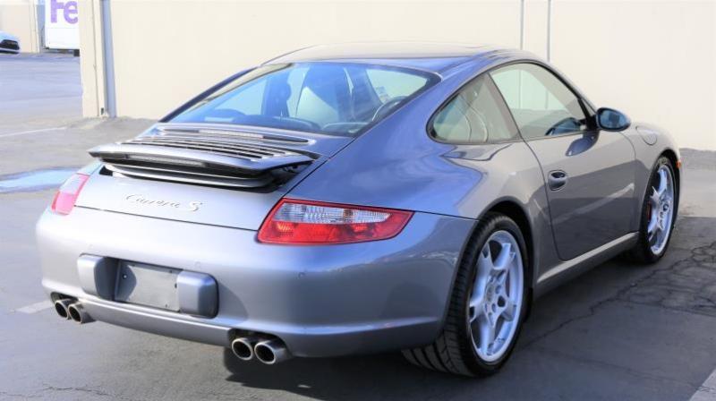 PORSCHE 911 CARRERA S 2006 price $32,995