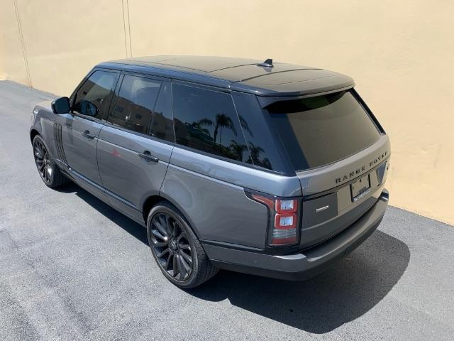 Land Rover Range Rover 2016 price $42,995