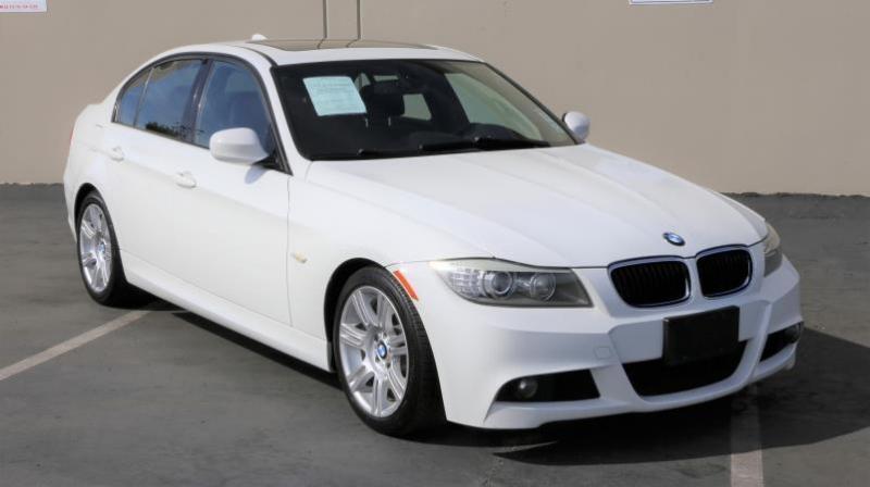 BMW 328i 2011 price $9,995