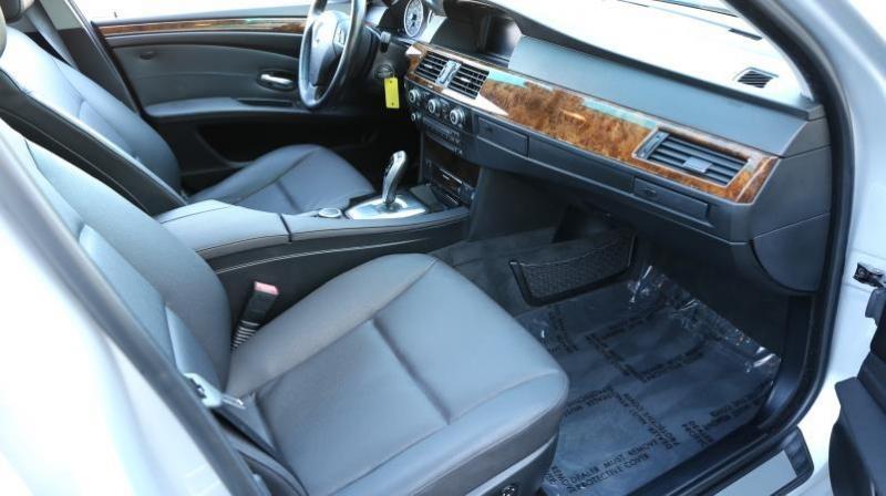 BMW 535I 2008 price $9,995