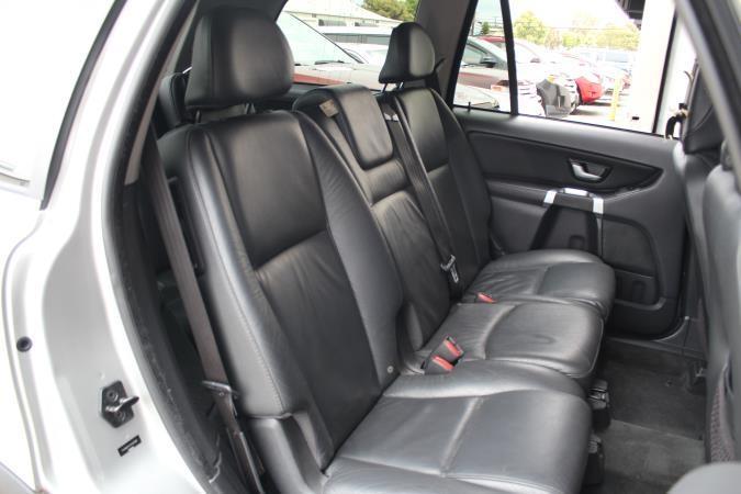 VOLVO XC90 2010 price $11,900