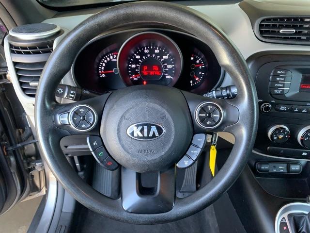Kia Soul 2016 price $7,900