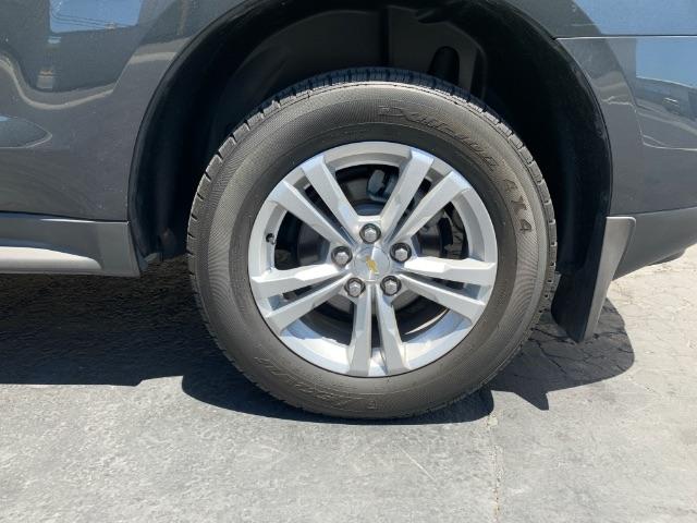 Chevrolet Equinox 2013 price $6,400