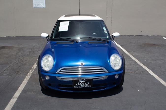 MINI COOPER 2006 price $3,900