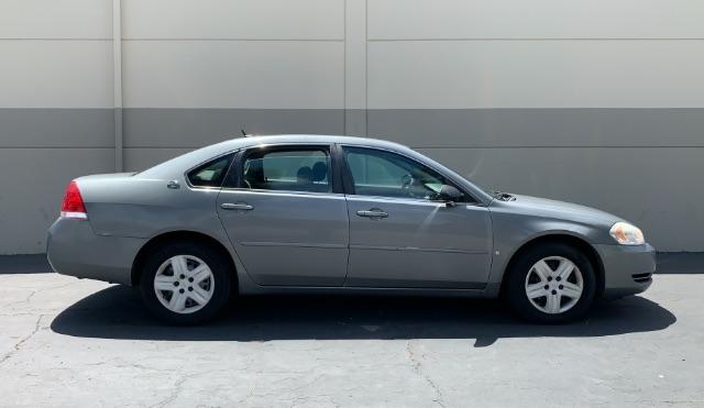 Chevrolet Impala 2007 price $4,700