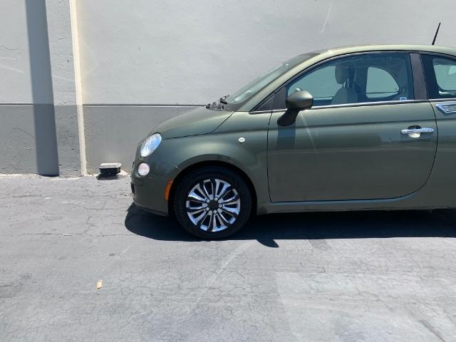 Fiat 500 2012 price $3,900