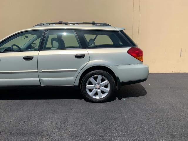 Subaru Outback 2006 price $6,900