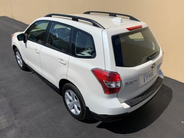 SUBARU FORESTER 2016 price $13,900