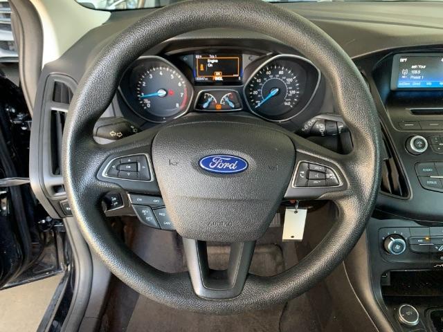 Ford Focus 2016 price $7,900