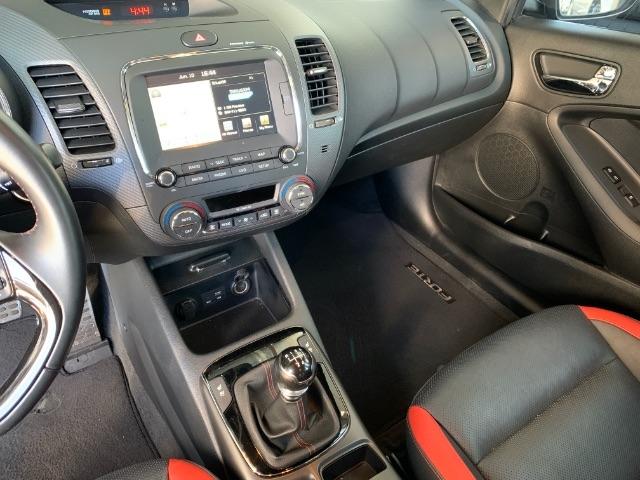 Kia Forte 5-Door 2017 price $14,900
