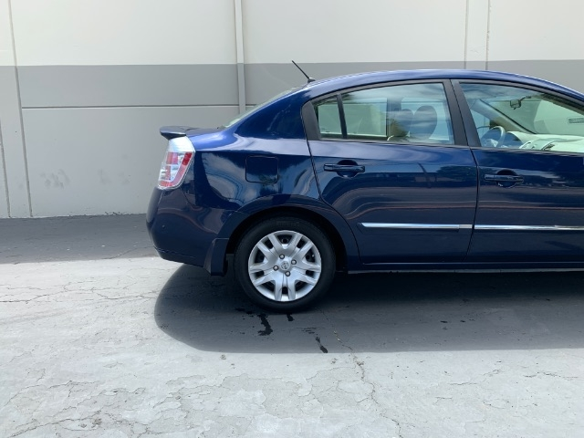 Nissan Sentra 2012 price $6,900
