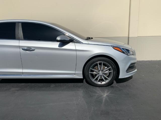Hyundai Sonata 2015 price $11,700