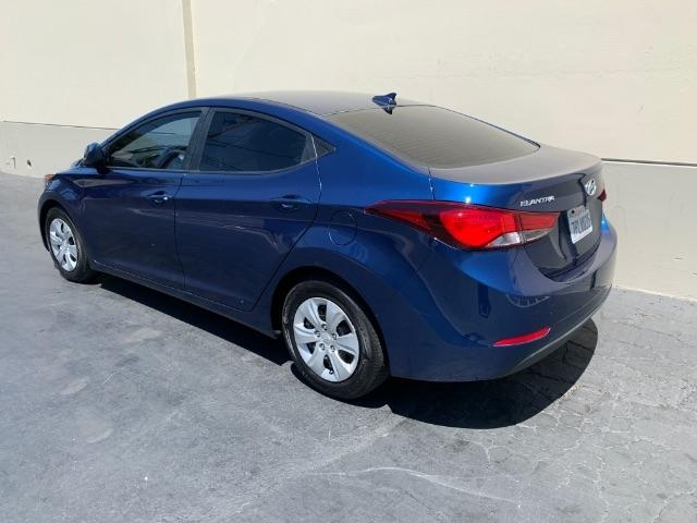 Hyundai Elantra 2016 price $10,900