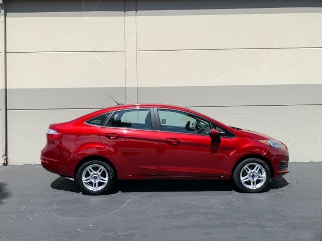 Ford Fiesta 2017 price $8,900