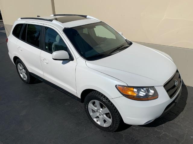 Hyundai Santa Fe 2008 price $5,900