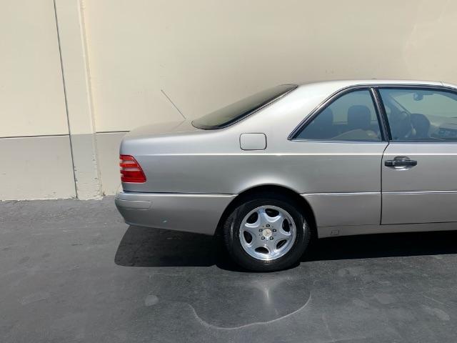 Mercedes-Benz S-Class 1997 price $9,900