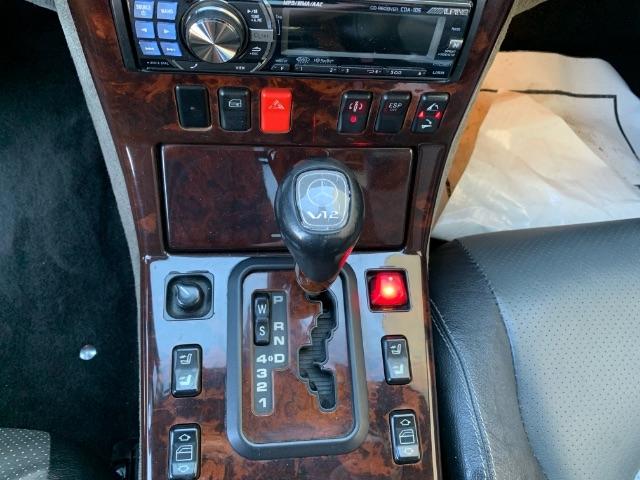 Mercedes-Benz SL-Class 1997 price $13,500