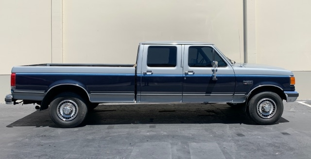 Ford F-350 1989 price $17,800