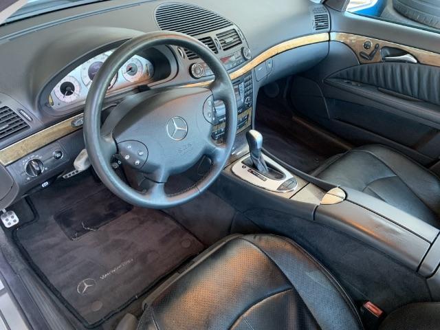 Mercedes-Benz E-Class 2003 price $9,900