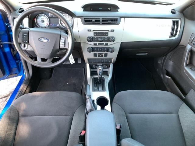 Ford Focus 2011 price $6,900