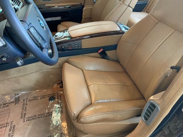 BMW 745I 2003 price $9,900