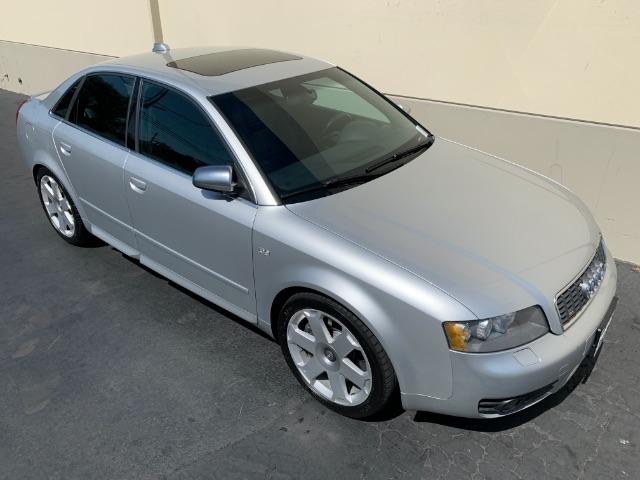 Audi S4 2004 price $13,900