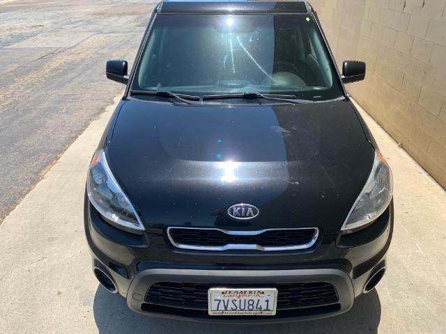 KIA SOUL 2012 price $4,400