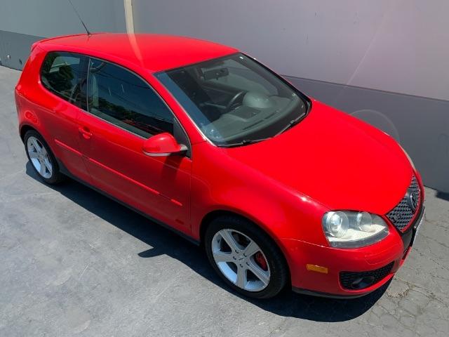 Volkswagen GTI 2007 price $4,900