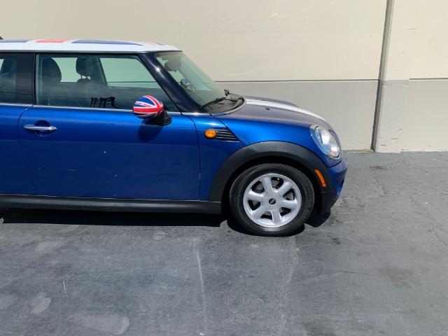 Mini Cooper 2008 price $5,900