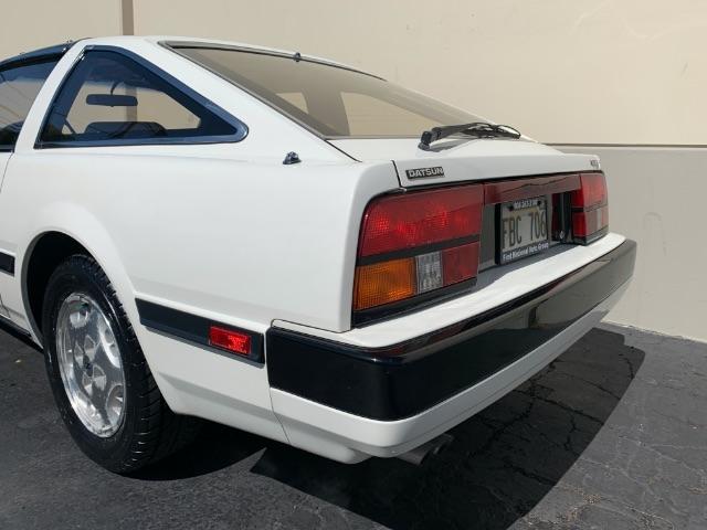 Datsun 300ZX 1984 price $19,800