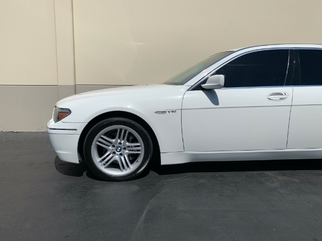 BMW 7-Series 2004 price Call for Pricing.