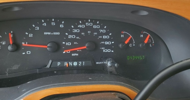 Ford JAYCO 2005 price $24,800