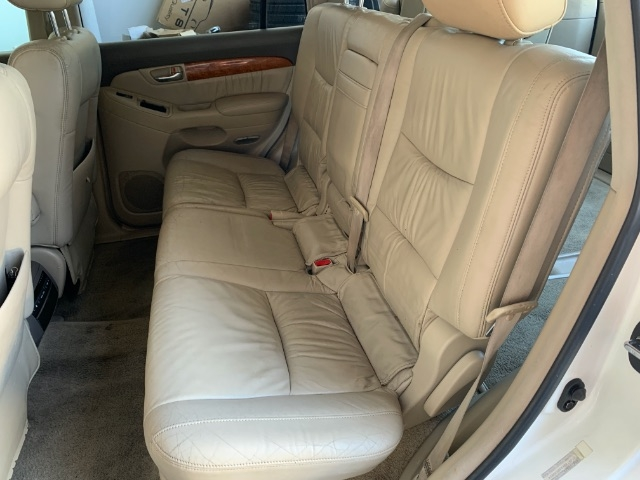 Lexus GX 470 2003 price $8,900