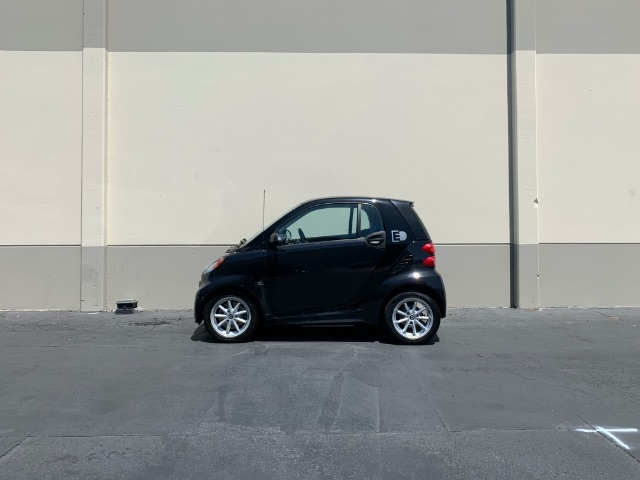 smart fortwo 2016 price $7,900