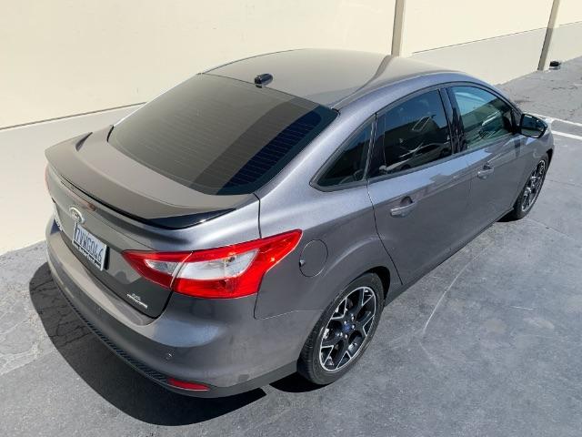 Ford Focus 2014 price $8,900