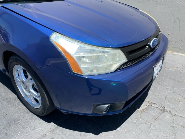 Ford Focus 2009 price $4,400