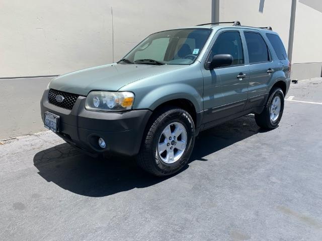Ford Escape 2007 price $4,900