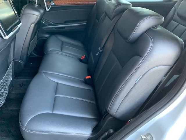 Mercedes-Benz GL-Class 2009 price $11,900