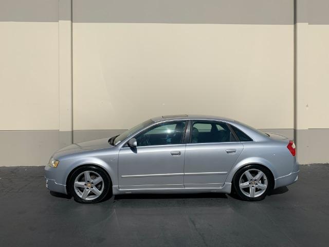 Audi A4 2003 price $12,900