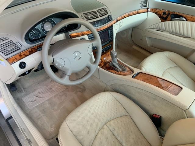 Mercedes-Benz E-Class 2005 price $9,900