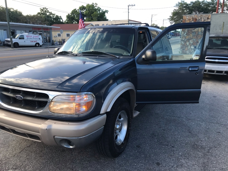 Ford Explorer 1999 price $2,795