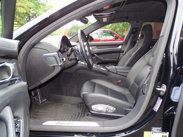 Porsche Panamera 2014 price $43,995