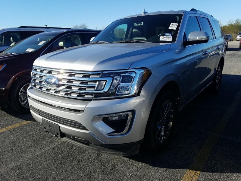 Ford Expedition 2018 price $0