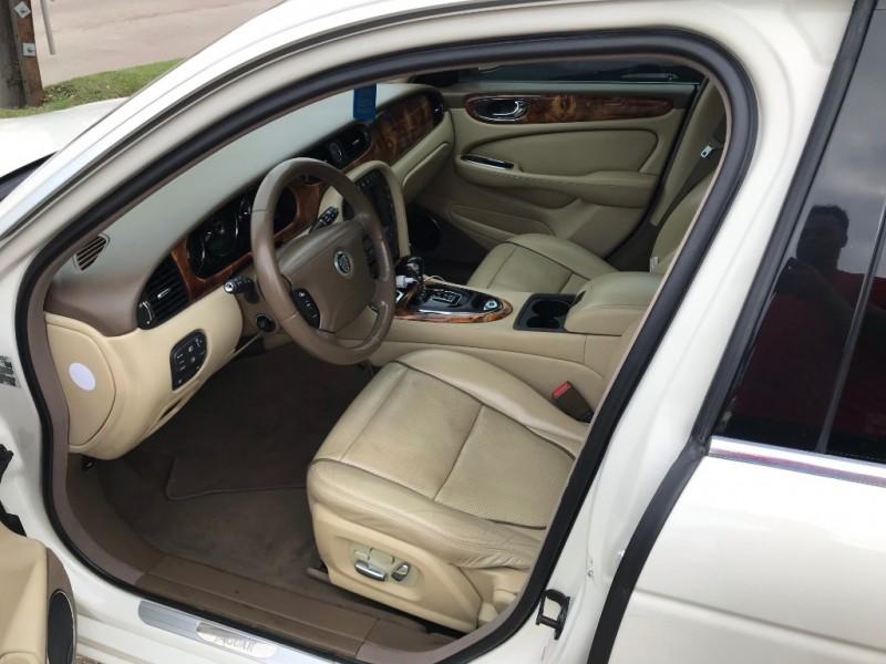 Jaguar XJ 2008 price $14,991
