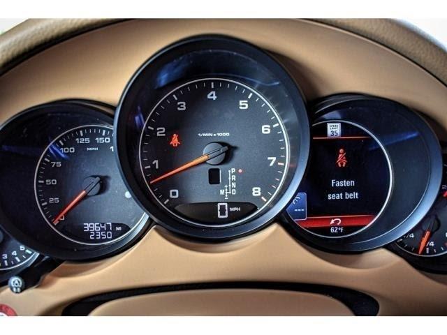 Porsche Cayenne 2016 price $0