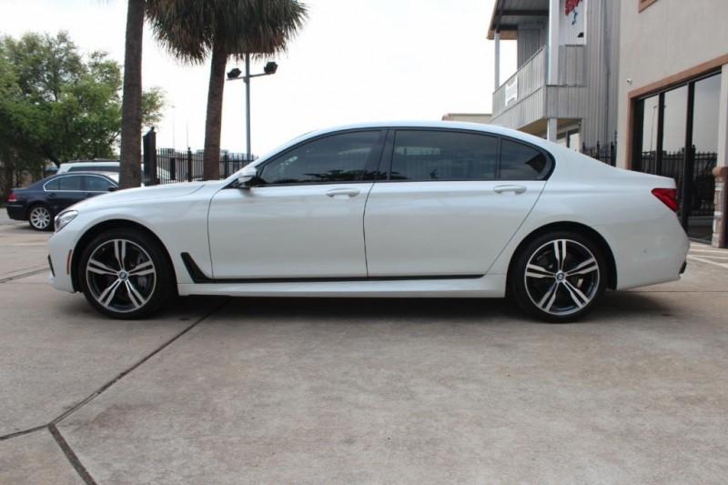 BMW 7-Series 2016 price $0